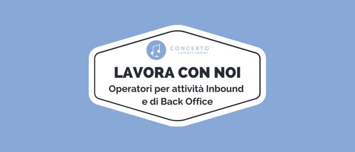 operatori-inbound-back-office